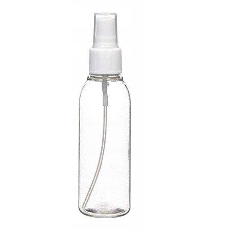 Butelka z atomizerem 30ml - buteleczka PET z rozpylaczem