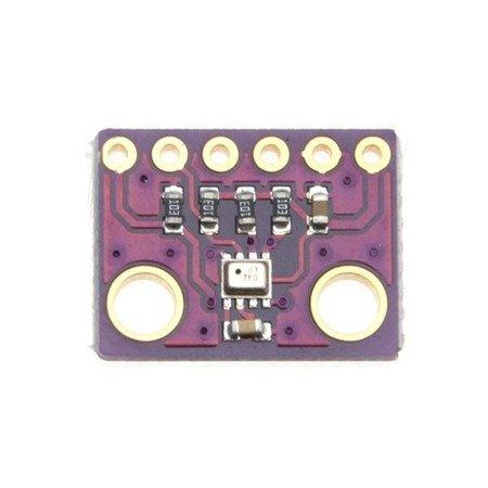Czujnik ciśnienia i temperatury GY-BMP280 V3.3 - barometr na I2C do Arduino