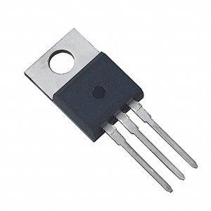 Elektronika - Stabilizator L7812 12V 1,5A - obudowa TO-220