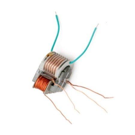 Generator wysokiego napięcia 15kV - transformator wysokonapięciowy