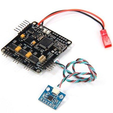 Kontroler Gimbala 3-Axis Storm32 BGC V1.32 - 1500mA - Gimbal kontroler