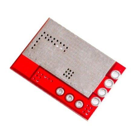 Ładowarka - moduł ładowania TP5000 1S 4,2V/3,6V 1A - do akumulatorów Li-Pol / Li-Ion