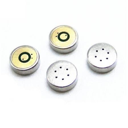 Mikrofon pojemnościowy SMD 4x1.5mm - miniaturowy microfon - 4013 4015