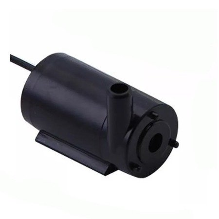 Mini Pompa do wody - DC 3V / 6V - 1W - 100l/h - pompka cieczy