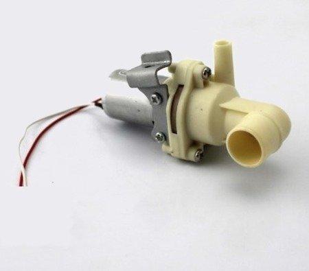 Mini pompa wody - silnik MY-DB5 - 5V - otwory 17mm i 8mm
