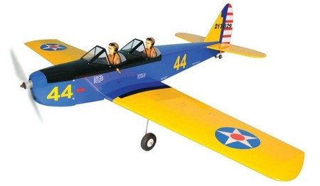Model PT-19 FAIRCHILD (46-52) ARF 1560mm - SEA011 #3