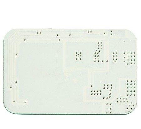 Moduł BMS PCM PCB ładowania i ochrony ogniw Li-Ion - 6S - 22,2V - 12A - do ogniw 18650