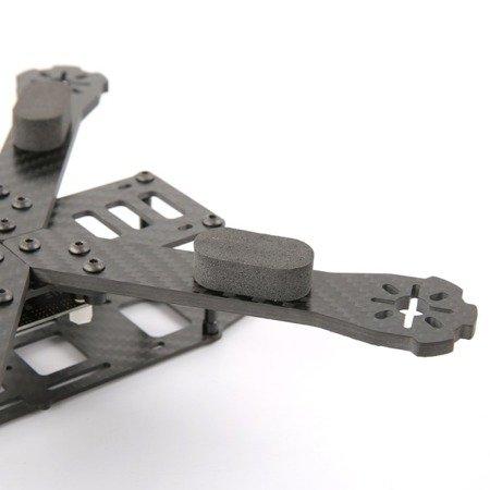 Nogi, podwozie piankowe 3M do dronów wyścigowych - 4szt