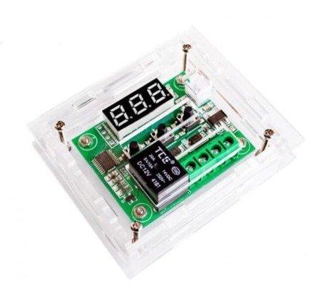 Obudowa akrylowa do termostatu W1209