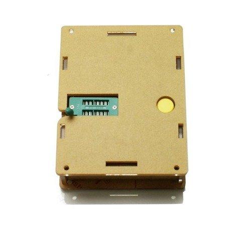 Obudowa do Testera tranzystorów LCR-T4 - Mega-328