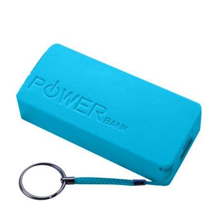 Obudowa do powerbank z zawieszką - na 2 akumulatory 18650