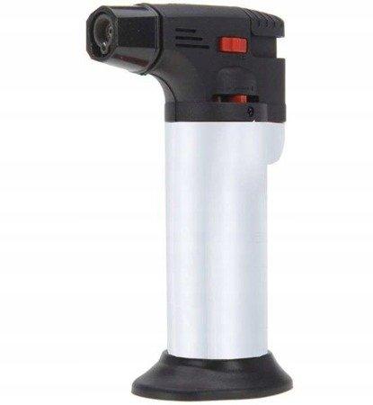 Palnik gazowy GF-827 - mini palnik do lutowania z zapalarką piezo
