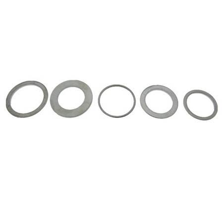 Pierścień redukcyjny 20-16mm - Redukcja do tarcz pił