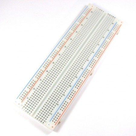 Płytka stykowa 830 do Arduino - MB-102 - prototypowa