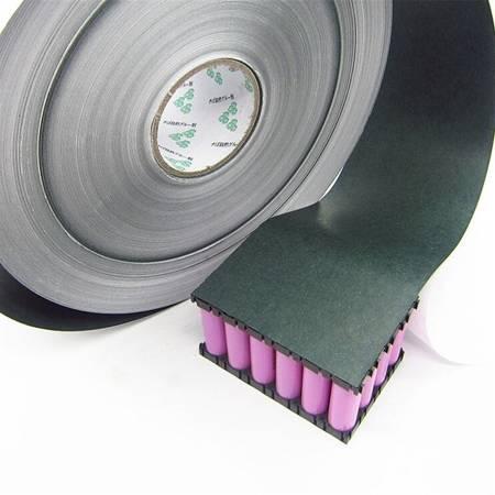 Podkładka izolująca do akumulatorów - szer 5cm - 1 mb