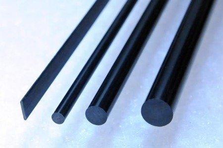 Pręt węglowy 1 mm -1mb