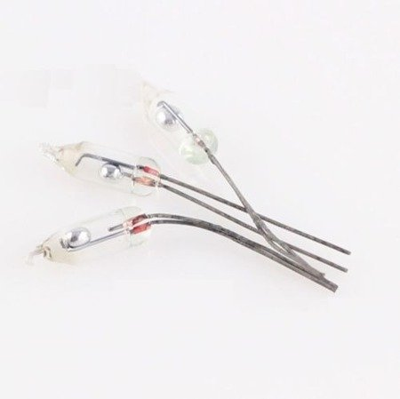 Przełącznik przechyłowy 4mm rtęciowy - Rtęciowy czujnik przechyłu