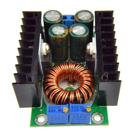 Przetwornica obniżająca napięcie 300W 1,2V-32V 9A - XL4016 - STEP-DOWN