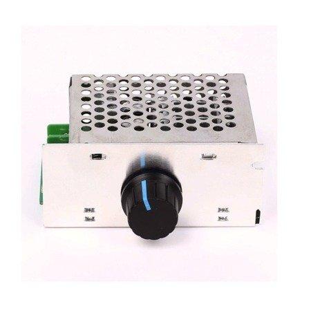 Regulator prądu stałego PWM 10-50V DC 30A - regulator napięcia