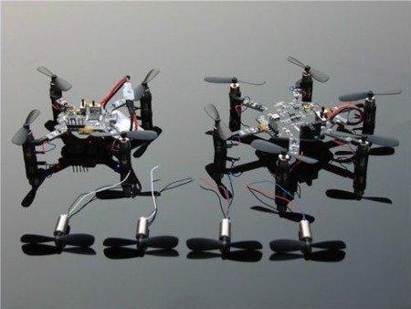 Silnik do mini drona 720 CCW - Silnik 7x20mm 3,7V - 46500 RPM