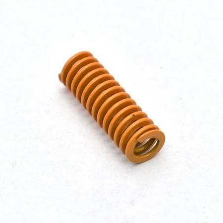 Sprężyna 25x8mm do poziomowania stołu Heatbed - drukarka RepRap 3D