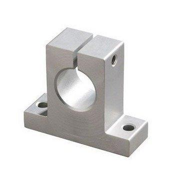Wspornik końcowy wałka liniowego SK10 CNC - SH10A - SK-10