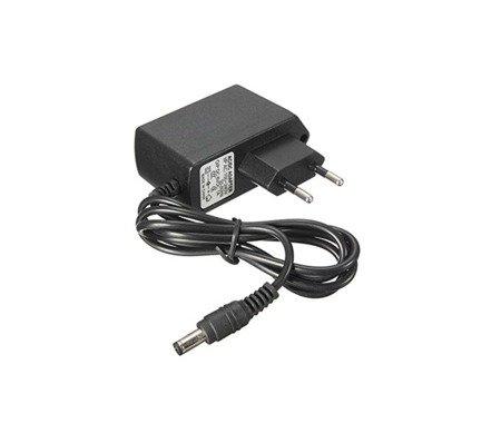 Zasilacz uniwersalny 12V - 2A - do oświetlenia LED, modułów GSM, routerów itd.